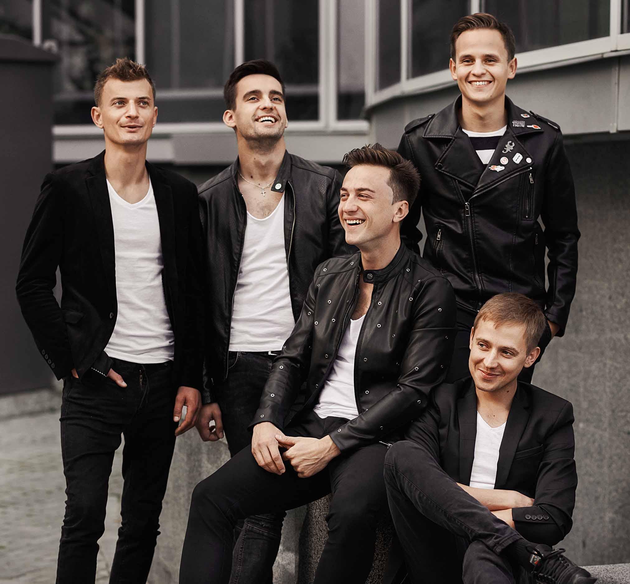 ATI_3721 Український рок-гурт винайшов «еліксир молодості» — UA MUSIC | Енциклопедія української музики