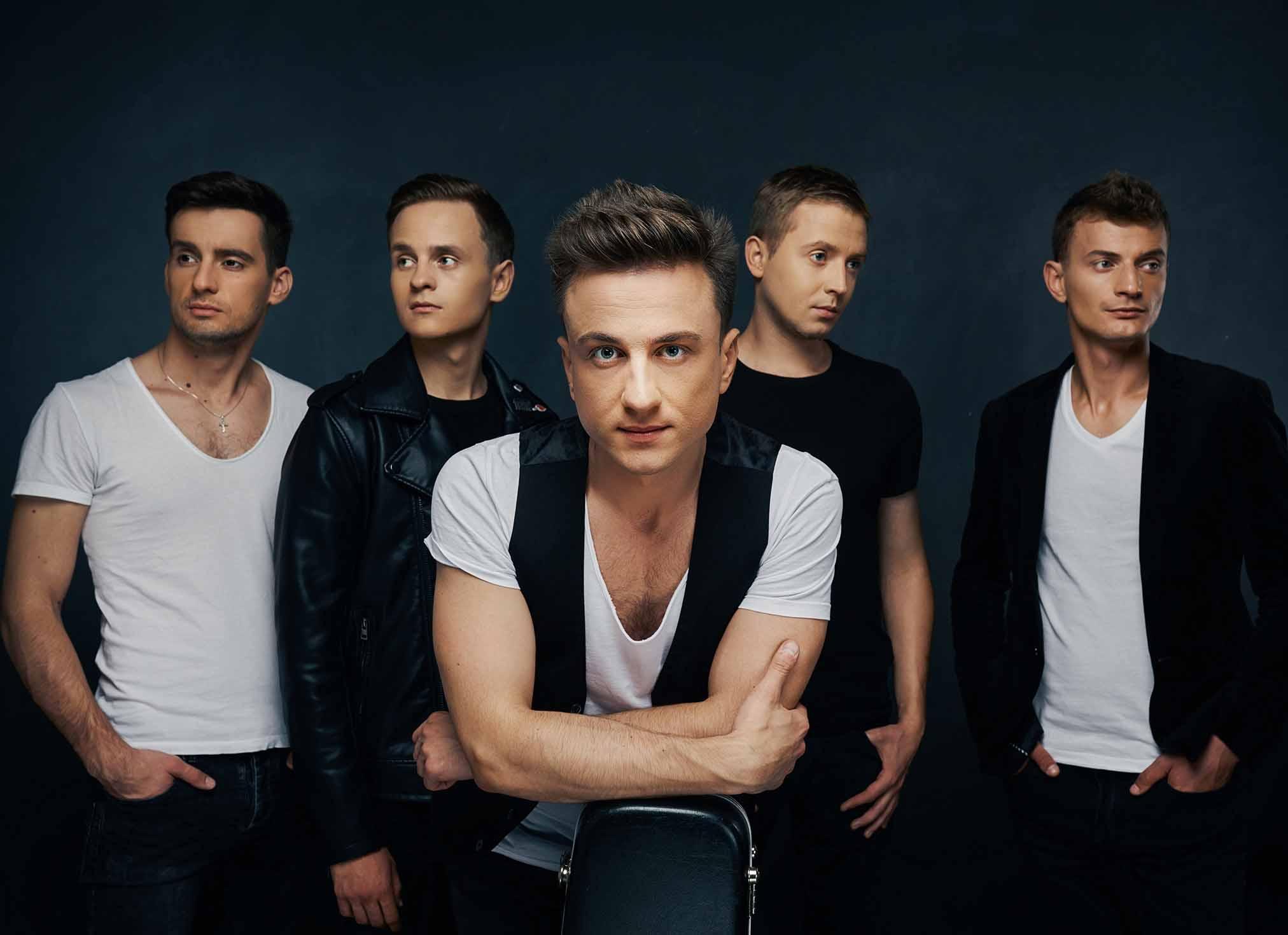 ATI_3913 Український рок-гурт винайшов «еліксир молодості» — UA MUSIC | Енциклопедія української музики