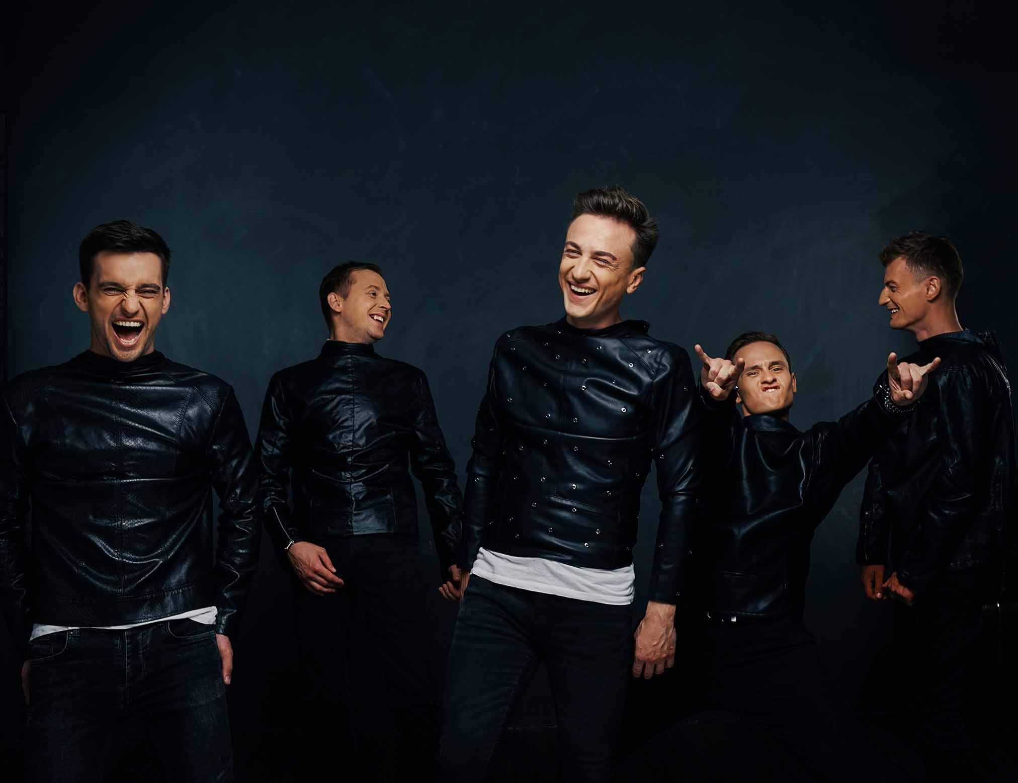 ATI_3951 Український рок-гурт винайшов «еліксир молодості» — UA MUSIC | Енциклопедія української музики