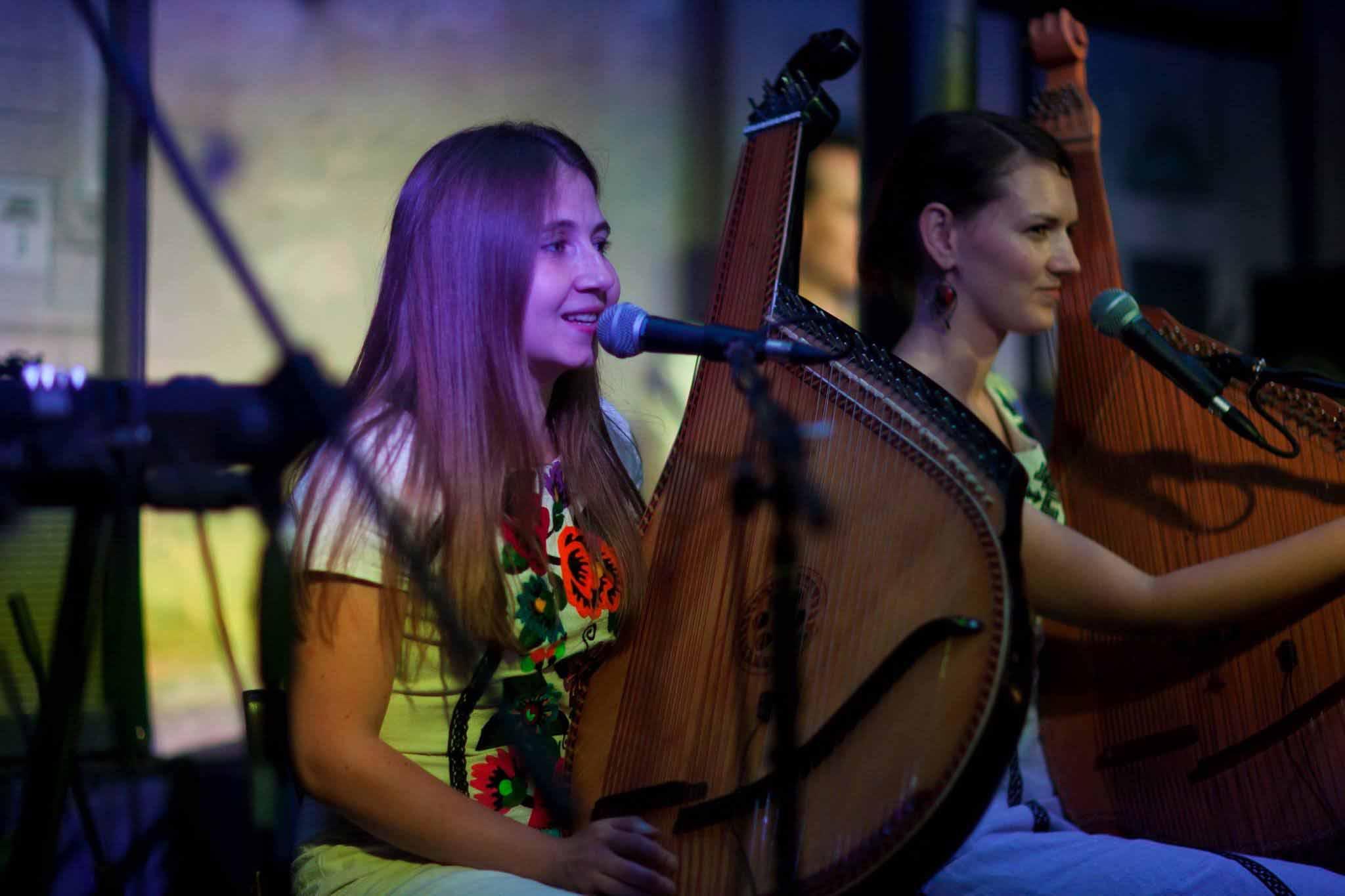 CherryBand Cherry Band — UA MUSIC | Енциклопедія української музики