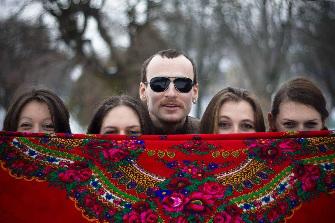 CherryBand4 ФОТОГАЛЕРЕЯ — UA MUSIC | Енциклопедія української музики