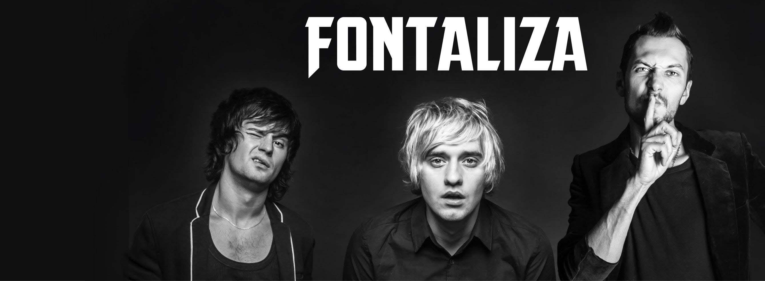 Fontaliza7 Fontaliza — UA MUSIC | Енциклопедія української музики