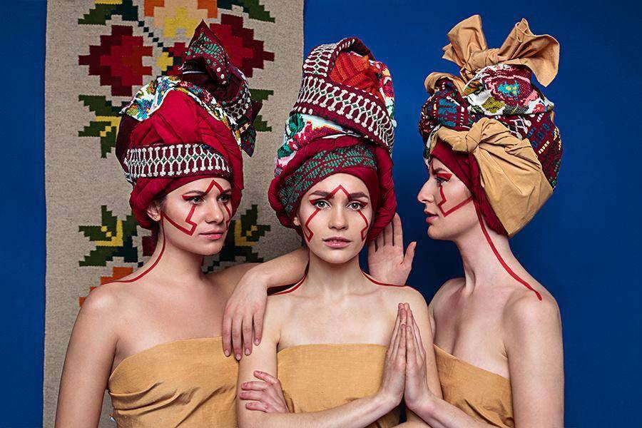 Panivalkova7 ФОТОГАЛЕРЕЯ — UA MUSIC   Енциклопедія української музики