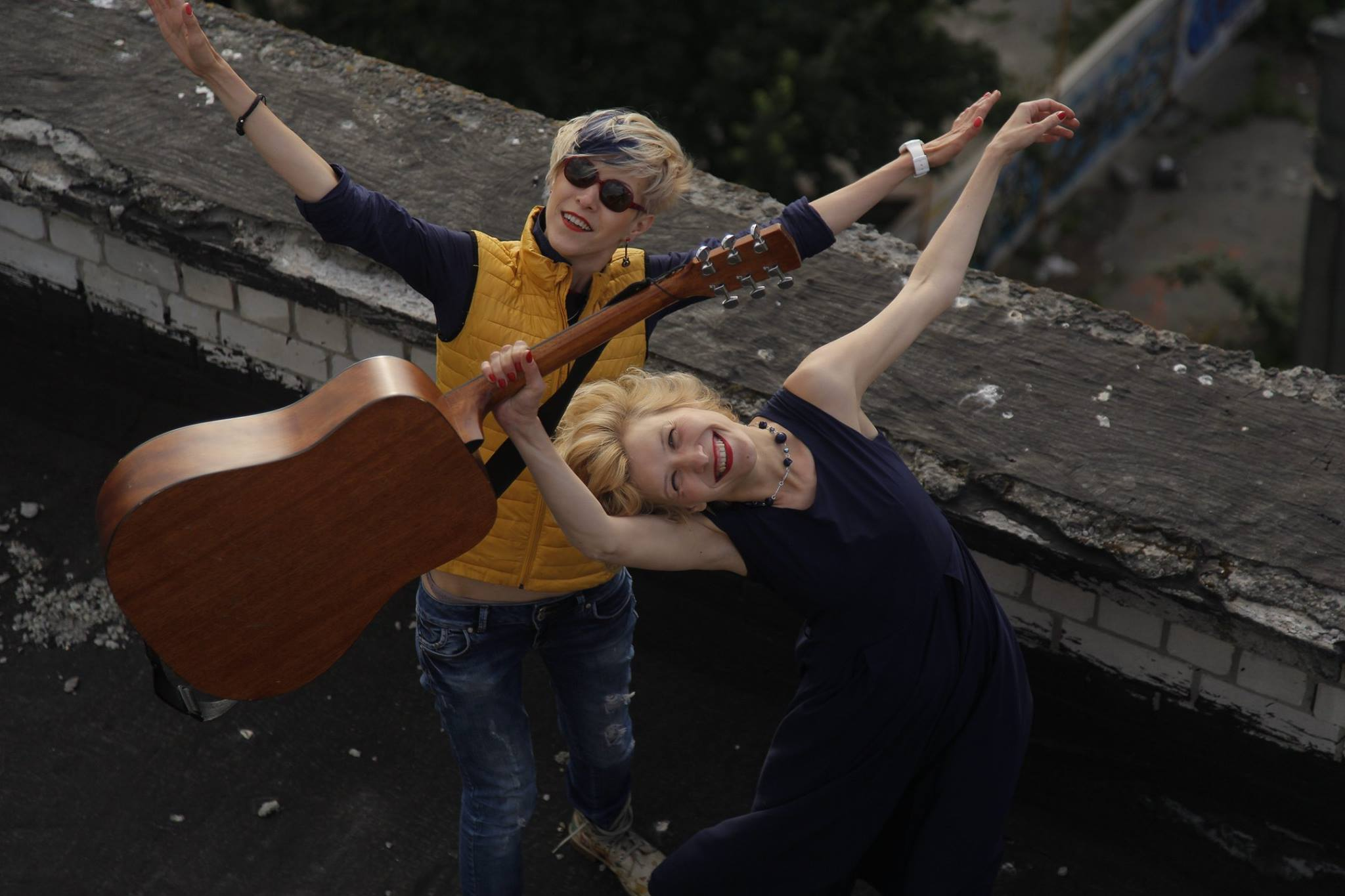 betwins BeTwins — UA MUSIC | Енциклопедія української музики