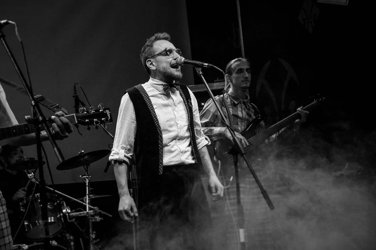 chalamada9 Чаламада — UA MUSIC | Енциклопедія української музики