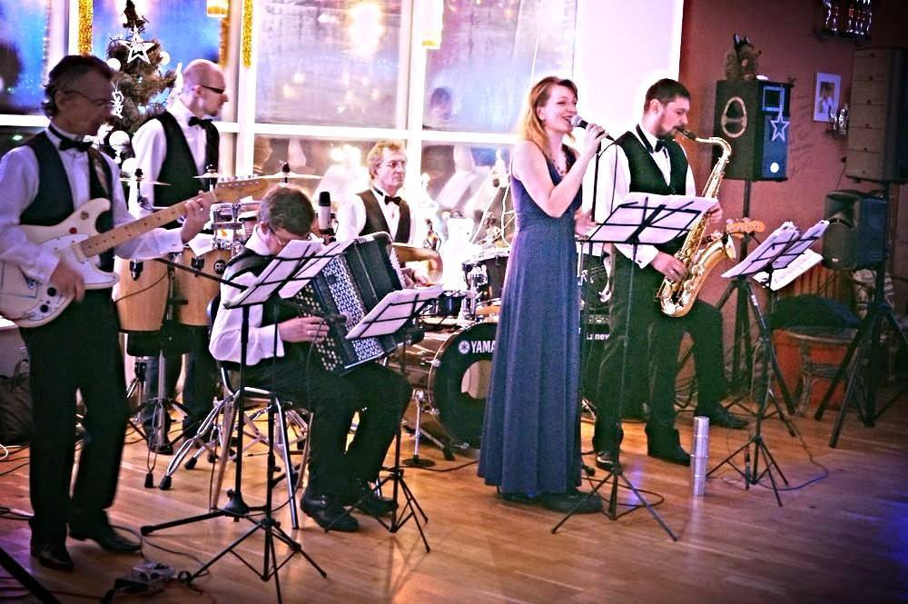 jazz-parnas1 JAZZ PARNAS — UA MUSIC | Енциклопедія української музики