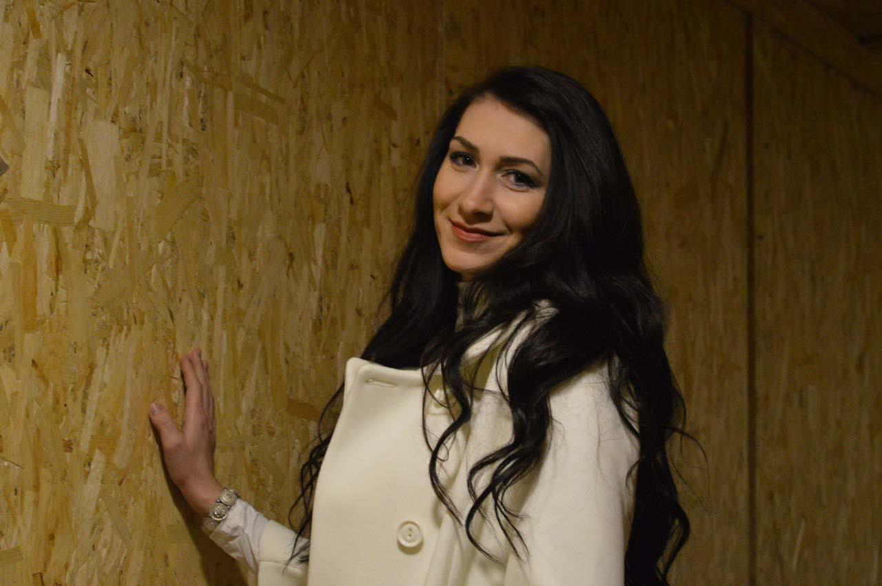 Ольга Кочеткова