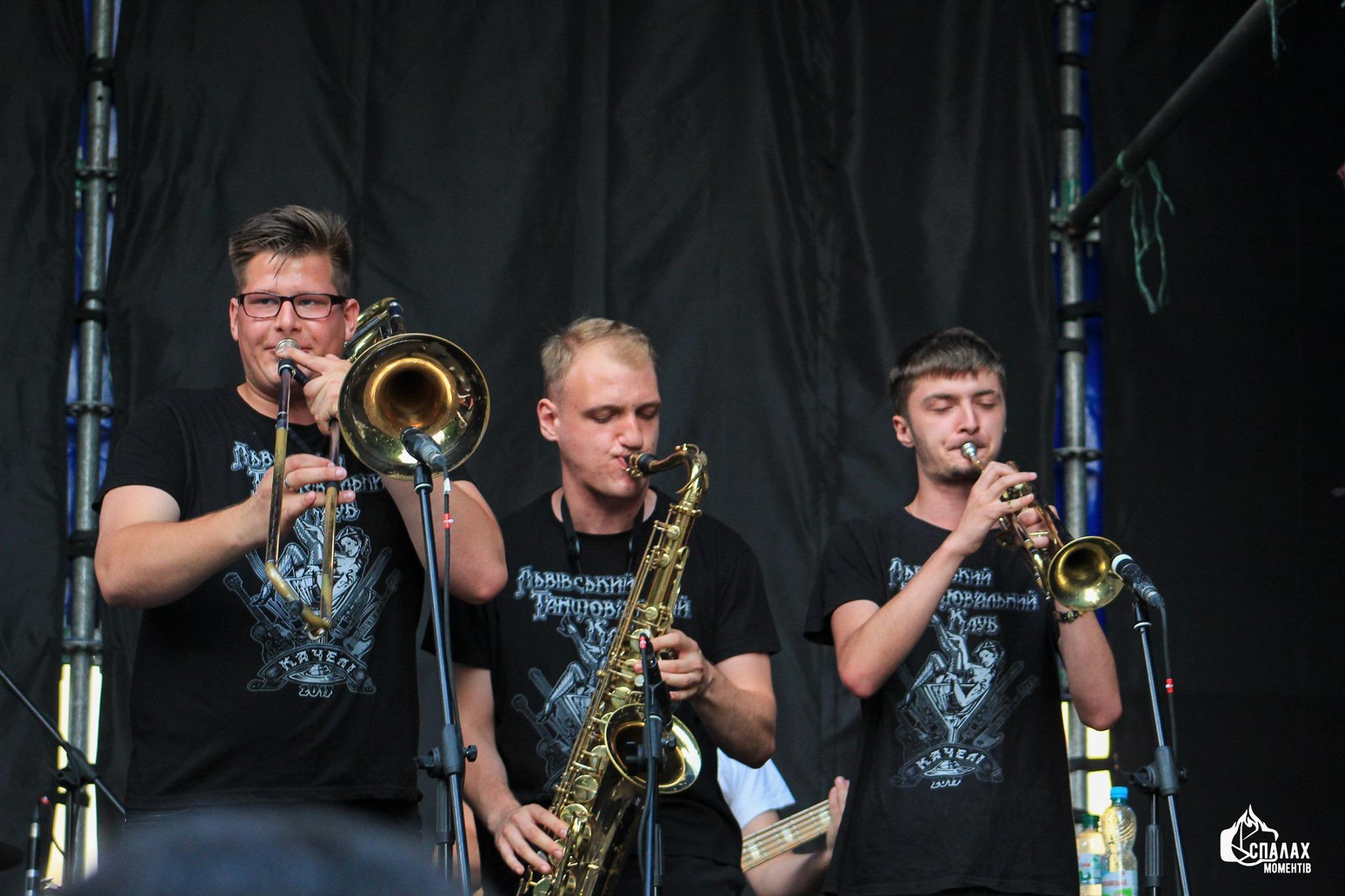 lvivdanceclub9 Lvivdanceclub — UA MUSIC | Енциклопедія української музики