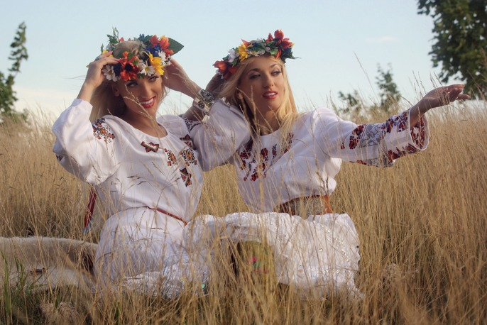 Malgivski sisters