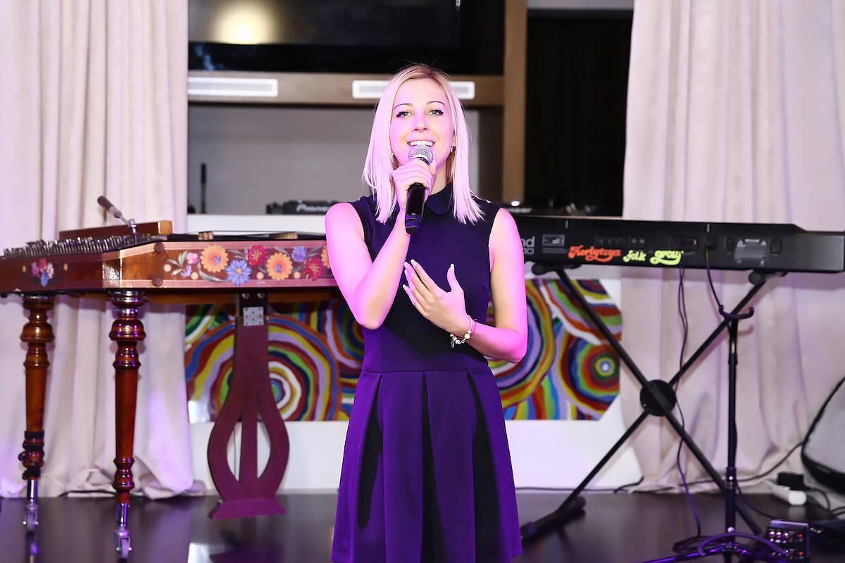 matvienko4 Тоня Матвієнко — UA MUSIC   Енциклопедія української музики