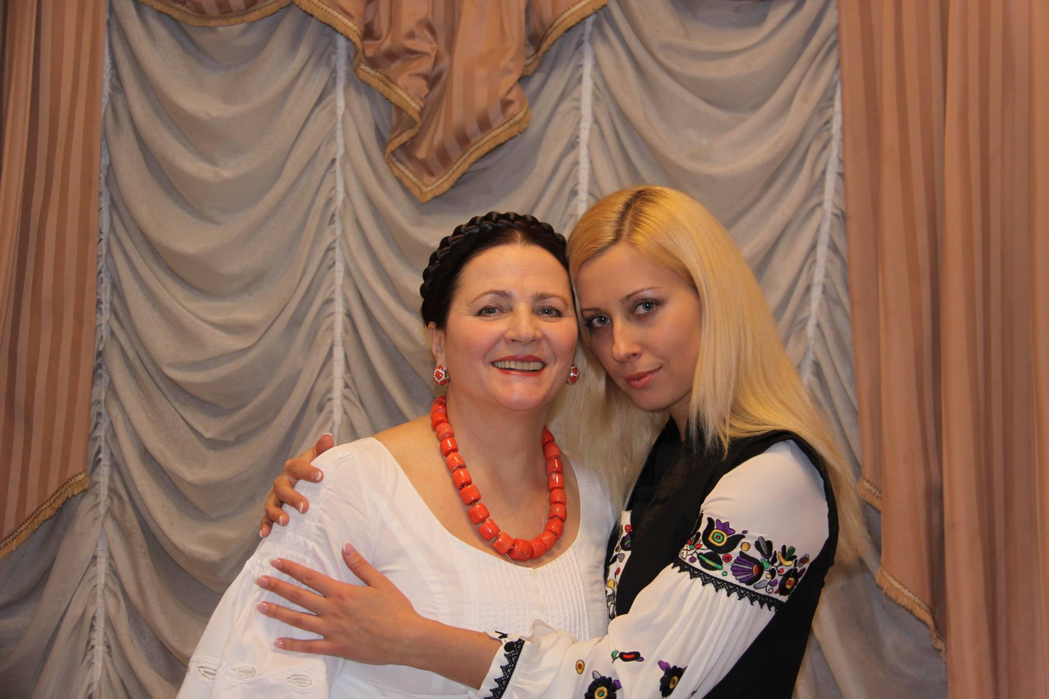 matvienko6 Тоня Матвієнко — UA MUSIC   Енциклопедія української музики