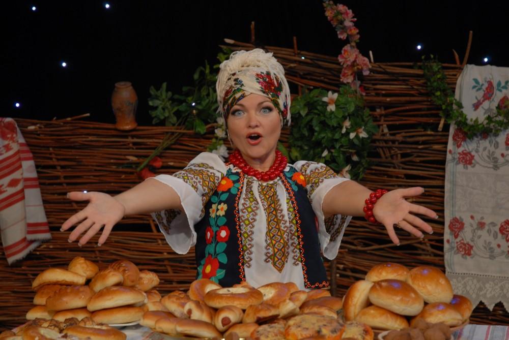 pekun7 Оксана Пекун — UA MUSIC | Енциклопедія української музики