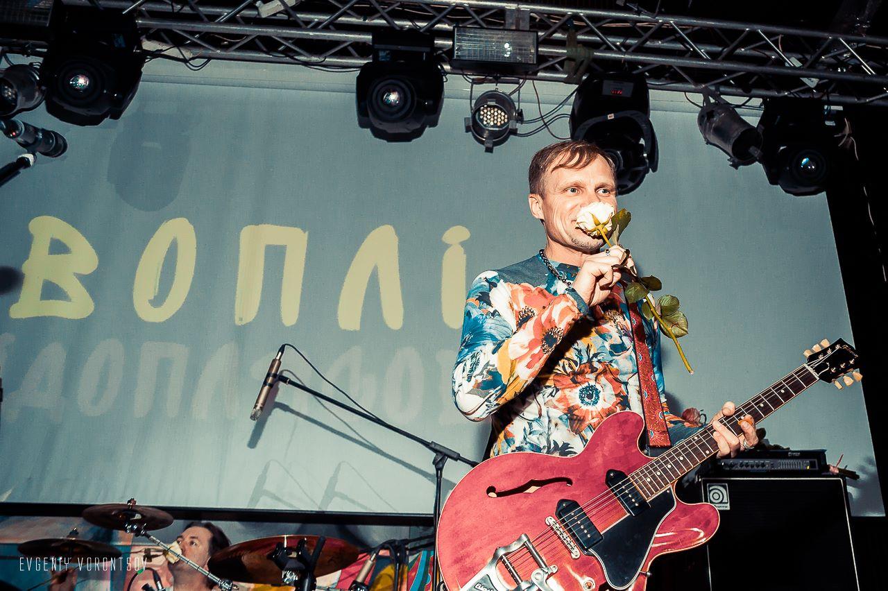 skripka2 ФОТОГАЛЕРЕЯ — UA MUSIC   Енциклопедія української музики
