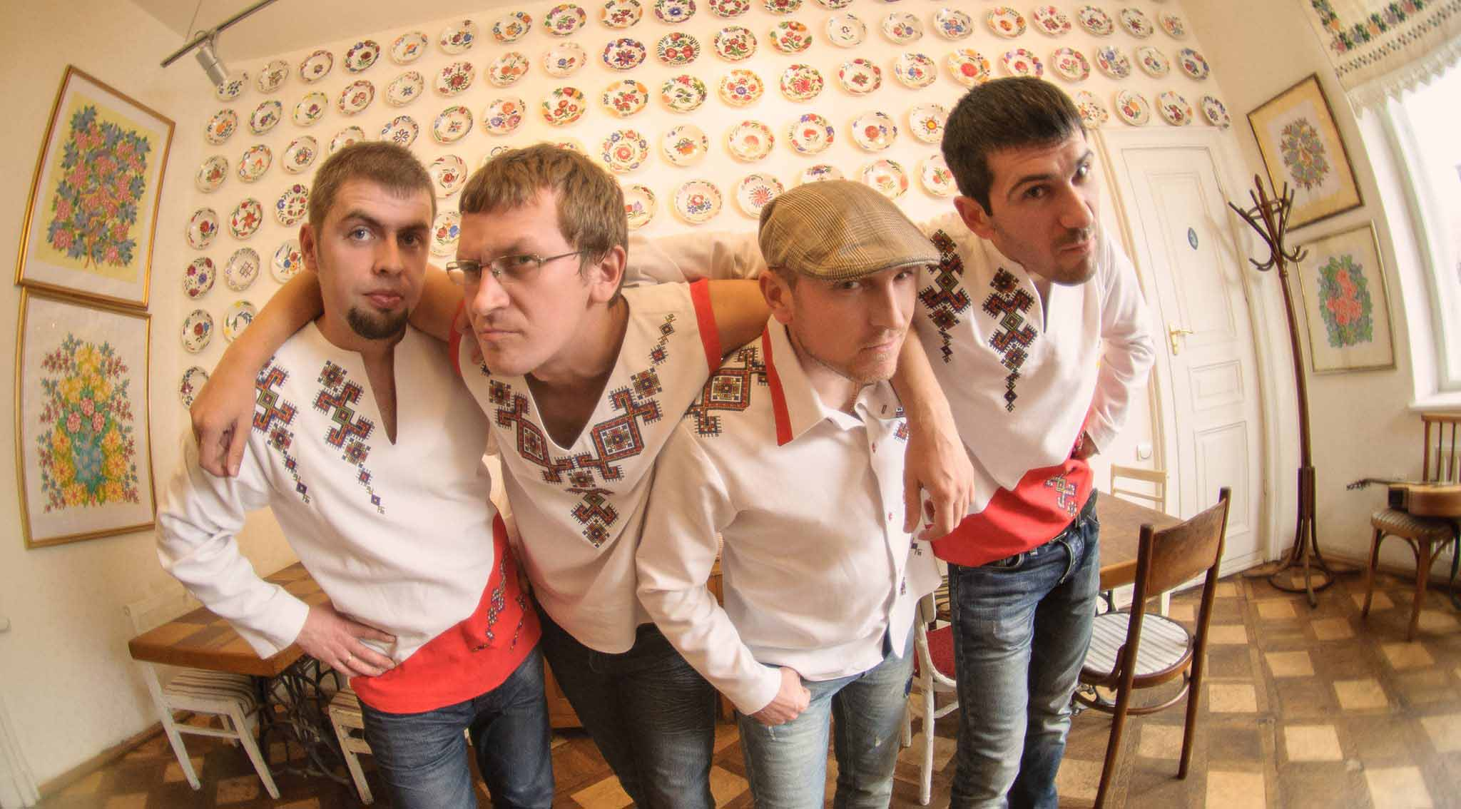 tsvitkulbaby2 ФОТОГАЛЕРЕЯ — UA MUSIC | Енциклопедія української музики