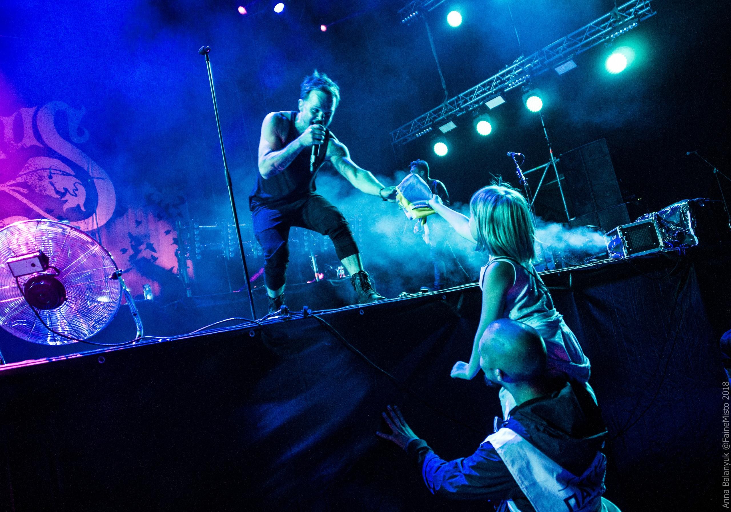 vHcfPDtVgu4 Фестиваль — UA MUSIC | Енциклопедія української музики