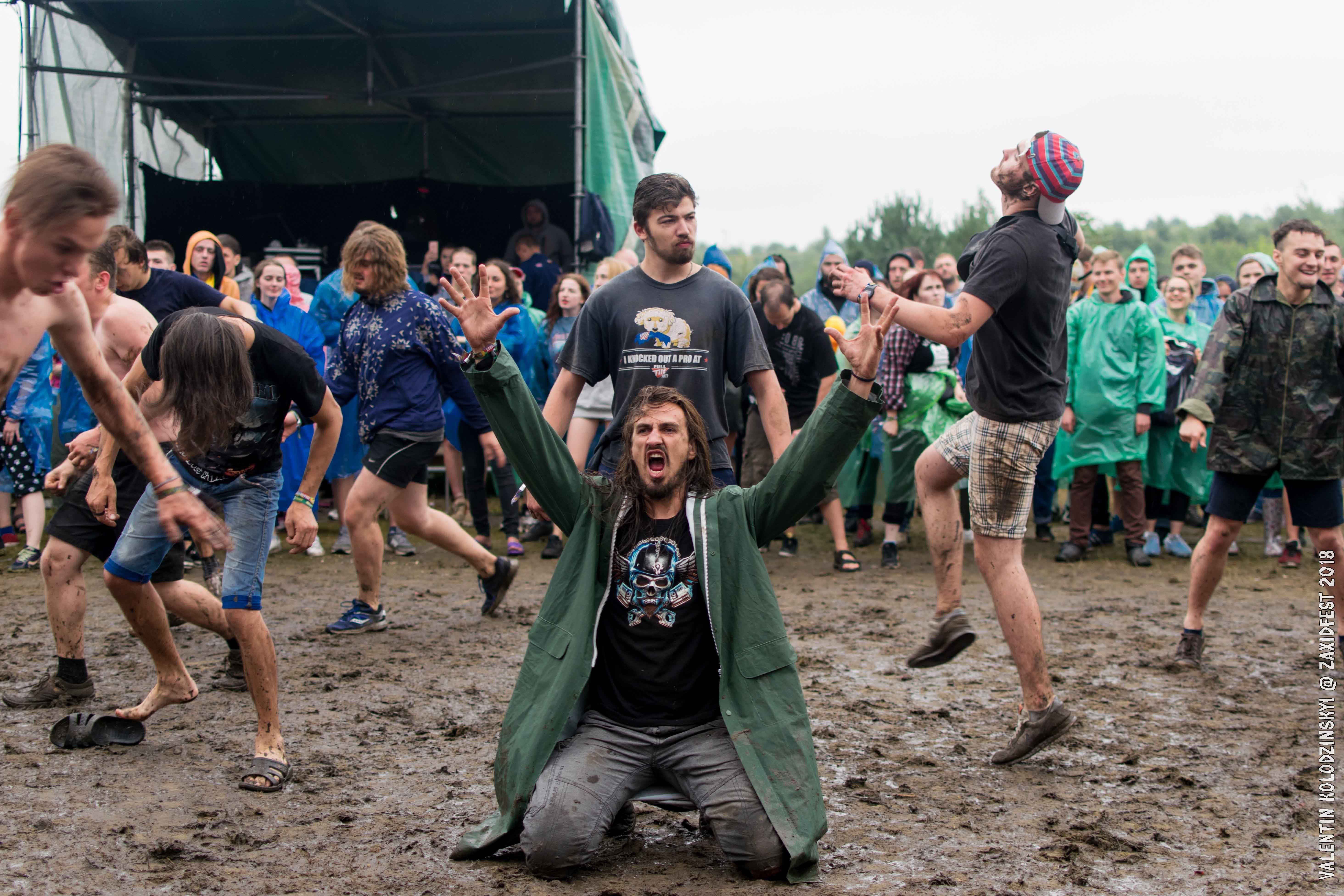 DSC_74211 Anti-Flag — UA MUSIC | Енциклопедія української музики