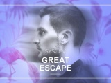 Український Indie Artist SYSUEV представив новий сингл «Great Escape»
